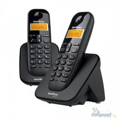Aparelho Telefonico Sem Fio Digital + Ramal TS3112